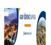 Aday Öğrenci Sayfası