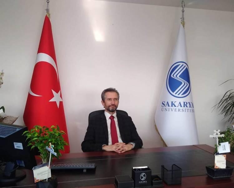 Fakültemiz Dekanlığına Prof. Dr. Mustafa ÇALIŞIR atandı.